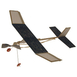 KELVIN® Rubberband-Powered Plane Bulk Parts