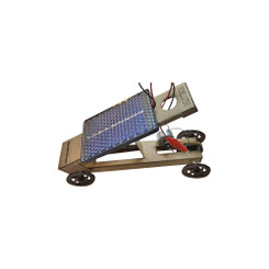 KELVIN® E.P. Solar Car Kit