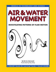 Air and Water Movement Booklet