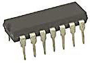 CD4029 Integrated Circuit