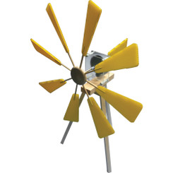 KELVIN® Eco-Power Wind Turbine Gearbox