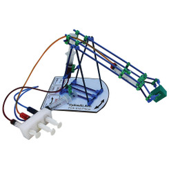 KELVIN® Kre8® Hydraulic Robotic Arm Kit
