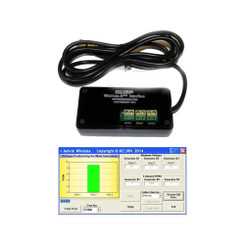 KELVIN® WinData™ 3 Data Collection Interface