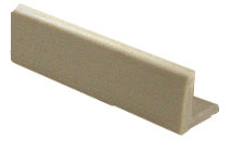ABS Angle Beam, 3/8 in. sq.