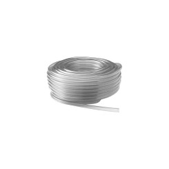 Vinyl Tubing, 3/16 in. Inside Diameter