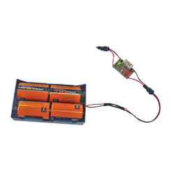 KELVIN® Super Racer™ II Capacitor Charging Unit
