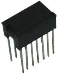 Wire Wrap IC Socket, 14 Pin