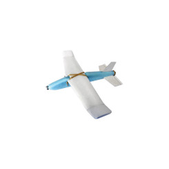 KELVIN® Blue Bird Glider Bulk Pack