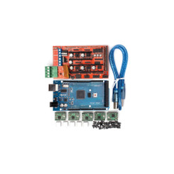 3D Printer Controller Package - Arduino Compatible