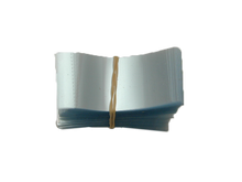 Shrink Bands - Fits 20 & 25 Dram Vial - 1000 per Case