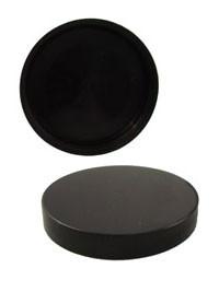43 mm Black (Unlined)
