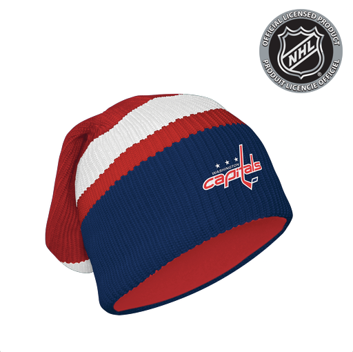 7c38dfc43d1 Washington Capitals NHL Floppy Hat. Image 1. Loading zoom