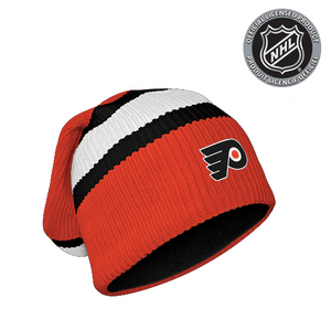 Philadelphia Flyers NHL Floppy Hat