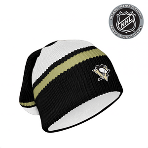 official photos d7f03 6d121 promo code pittsburgh penguins nhl floppy hat 5a25f 4a698