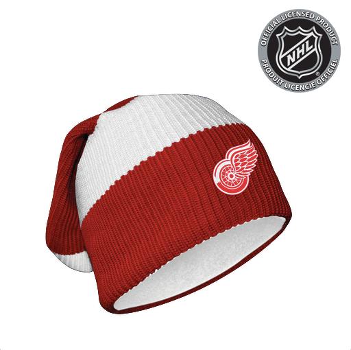 Detroit Red Wings NHL Floppy Hat. Image 1. Loading zoom 0b38cc8ba1d