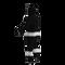 Los Angeles Kings NHL Onesie Pajamas - 100 degree side view