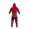 Minnesota Wild NHL Onesie - rear view