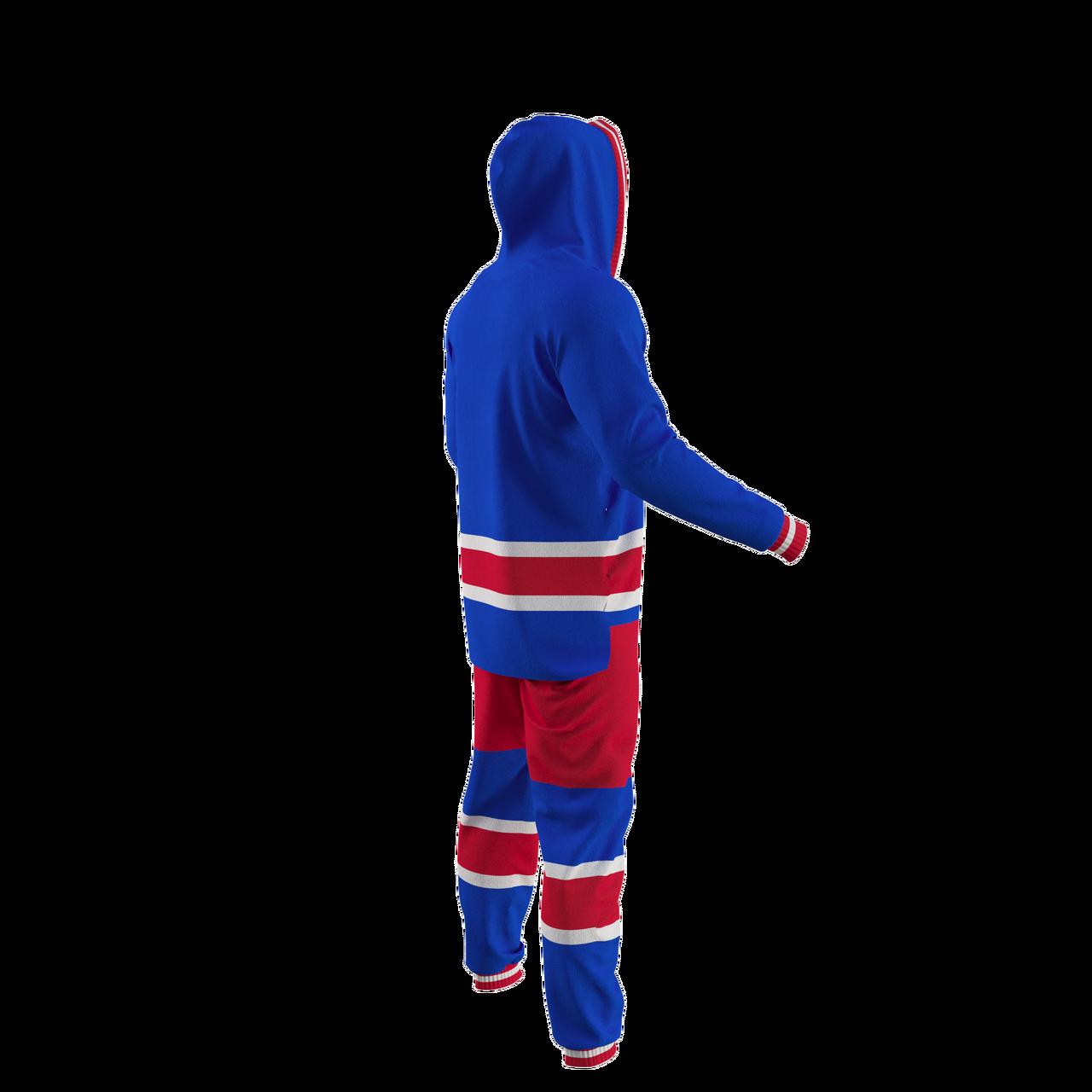 best service c2f33 33abd New York Rangers NHL Onesie