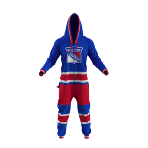 New York Rangers NHL Onesie