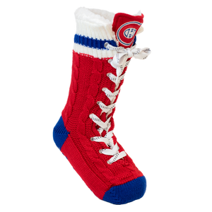 Montreal Canadiens NHL Slipper Skates