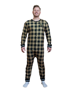 Vegas Golden Knights NHL Union Suit