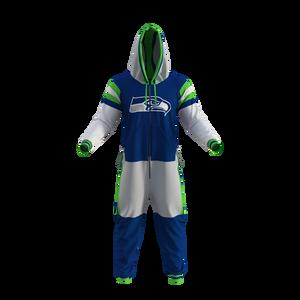 Seattle Seahawks NFL Onesie