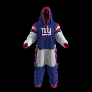 New York Giants NFL Onesie