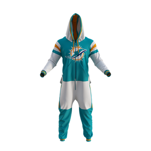 Miami Dolphins NFL Onesie