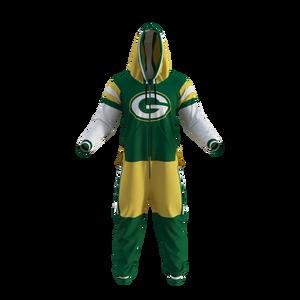 Green Bay Packers NFL Onesie