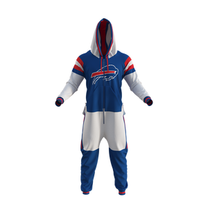 Buffalo Bills NFL Onesie