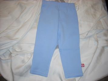 Light Blue Legging 6M