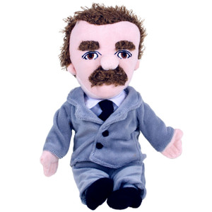 Friedrich Nietzsche Little Thinker