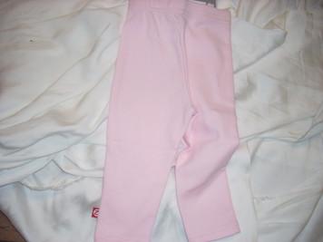 Pink Legging 6 mo