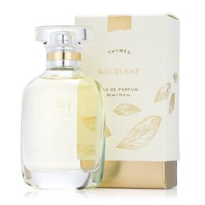 Thymes Goldleaf Eau de Parfum