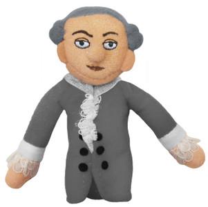 Immanuel Kant Finger Puppet
