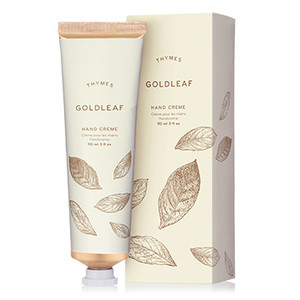Thymes Goldleaf Hand Cream