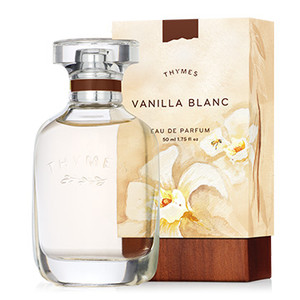 Thymes Vanilla Blanc Eau de Parfum
