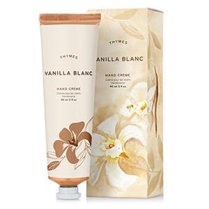Thymes Vanilla Blanc Hand Cream