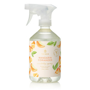 Thymes Mandarin Coriander Counter Spray