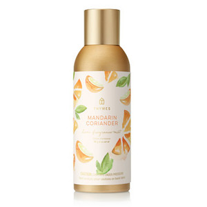 Thymes Mandarin Coriander Home Fragrance Spray