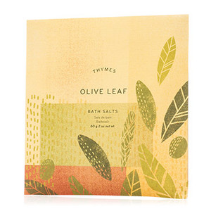 Thymes Olive Leaf Salts Envelope