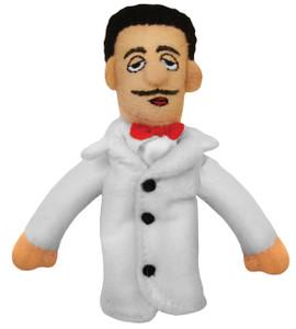 Giacomo Puccini Finger Puppet