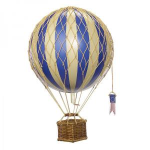 Traveler's Light Balloon Replics - Blue