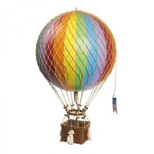 Royal Aero Balloon-Rainbow