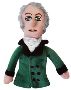 G.W.F. Hegel Finger Puppet