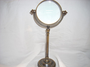 Bell-Air Magnifier