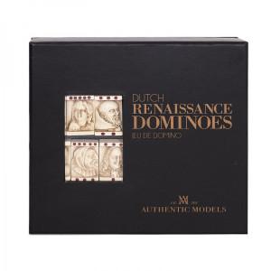 Dutch Renaissance Domino Game