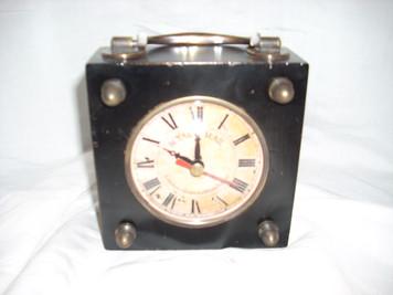 Royal Mail Travel Clock