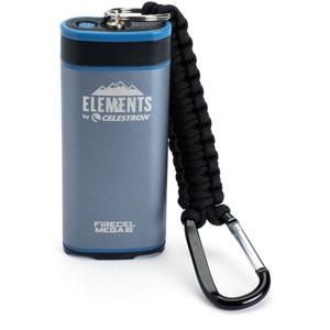 Elements Firecel Mega 6 Hand Warmer/Charger/Flashlight