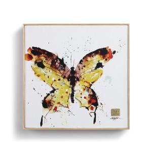Swallowtail Butterfly Wall Art